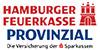Kundenlogo von Hamburger Feuerkasse und Provinzial Versicherung Marco Blättermann e. K. Versicherungen