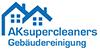 Kundenlogo von A + K Reinigung Super Cleaners