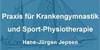 Kundenlogo von Hans-Jürgen Jepsen Praxis für Krankengymnastik und Sport-Physiotherapie