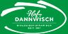 Kundenlogo von Hof Dannwisch Handelsgesellschaft Demeterhof