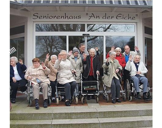 Kundenbild klein 4 Seniorenhaus An der Eiche Andreas Diener