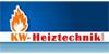 Kundenlogo von KW-Heiztechnik GmbH Heizung, Sanitär,  Kaminöfen, Solaranlagen