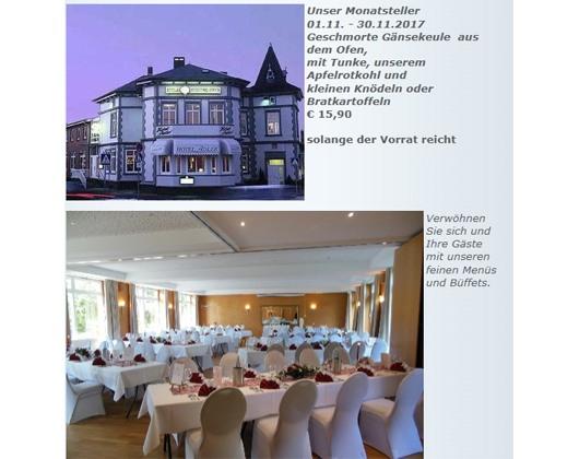 Kundenbild groß 1 Adler Hotel und Restaurant