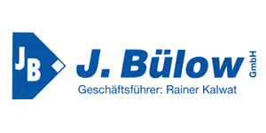Kundenlogo von Bülow GmbH