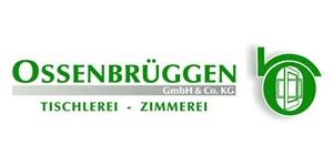 Kundenlogo von Ossenbrüggen GmbH & Co. KG Zimmerei u. Tischlerei