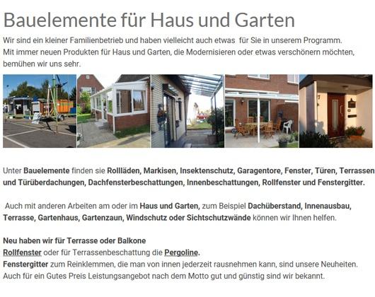 Superior Kundenbild Groß 1 Kuhfahl Günter Bauelemente Solartechnik