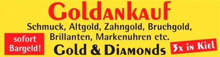 Kundenbild klein 1 Gold & Diamonds 1 An- und Verkauf