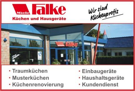 Kundenbild klein 1 Falke Küchen u. Hausgeräte Kiel Hausgeräteverkauf