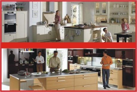 Kundenbild klein 2 Falke Küchen u. Hausgeräte Kiel Hausgeräteverkauf
