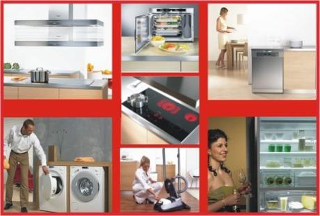 Kundenbild klein 3 Falke Küchen u. Hausgeräte Kiel Hausgeräteverkauf
