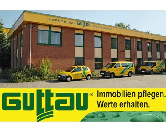 Kundenbild klein 1 Guttau GmbH & Co.KG Gebäudereinigung