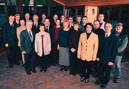 Kundenbild klein 2 Bestattungshaus Paulsen GmbH & Co. KG