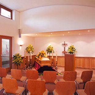 Kundenbild klein 3 Bestattungshaus Paulsen GmbH & Co. KG