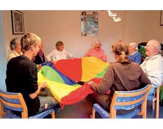 Kundenbild klein 1 Arbeiterwohlfahrt Kreisverband Kiel e.V.