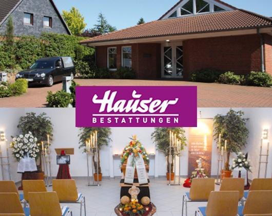 Kundenbild groß 1 Hauser Bestattungen Bestattungsinstitut