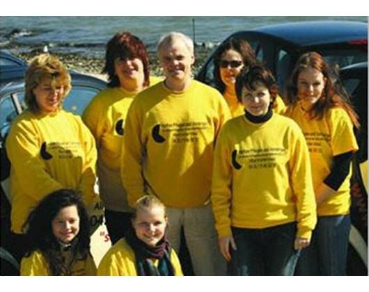 Kundenbild klein 1 Helfen, Pflegen und Versorgen ambulante Pflege