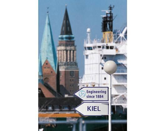 Jp Sauer Sohn Maschinenbau In Kiel Deutschland In Das örtliche