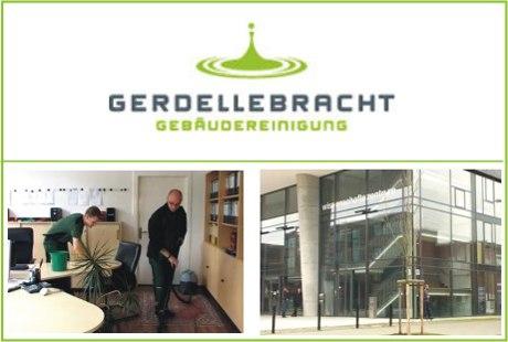 Kundenbild klein 1 Gebäudereinigung Gerdellebracht GmbH & Co. KG