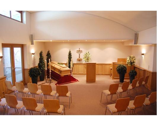 Kundenbild klein 9 Bestattungshaus Paulsen