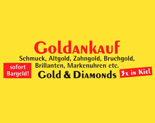Kundenbild klein 1 Gold & Diamonds 2