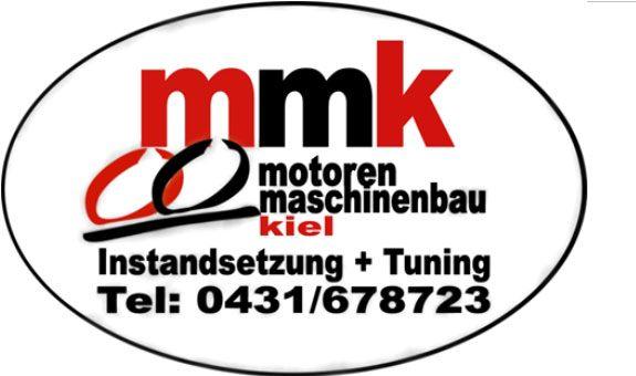 Kundenbild klein 3 MMK Motoren Maschinenbau Kiel Motoreninstandsetzung