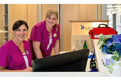 Kundenbild groß 1 Klinik Flechsig GmbH