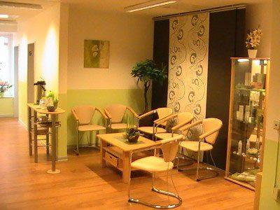 Kundenbild klein 2 Physiotherapie Bewegungsbad Inh. Jan Wegner