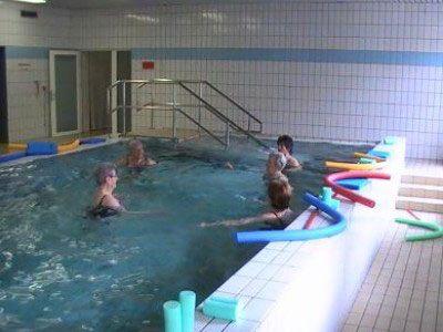 Kundenbild klein 3 Physiotherapie Bewegungsbad Inh. Jan Wegner