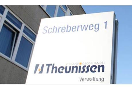 Kundenbild groß 1 Horst Theunissen GmbH ElektronikgroßHdl.