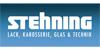 Kundenlogo von Karosserie- und Lackierzentrum Kiel Stehning GmbH