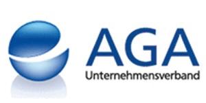 Kundenlogo von AGA Unternehmensverband