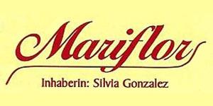 Kundenlogo von Blumen Mariflor S. Gonzalez