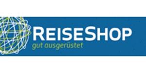 Kundenlogo von ReiseShop Kiel GmbH & Co KG Reiseausrüstung