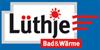 Kundenlogo von Lüthje Bad & Wärme e.K.