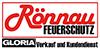 Kundenlogo von Rönnau Feuerschutz OHG