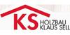 Kundenlogo von Sell Klaus GmbH Zimmerei