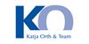 Kundenlogo von Orth Katja Heilprakterin u. Krankengymnastik,