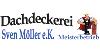 Kundenlogo von Möller Sven e. K. Zimmerei Dachdeckerei