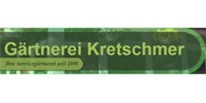 Kundenlogo von Gärtnerei Kretschmer
