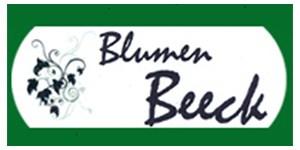 Kundenlogo von Beeck Blumenhaus