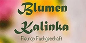 Kundenlogo von Blumen Kalinka Inh. Volker Kalinka