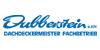 Kundenlogo von Dubberstein e.Kfr.