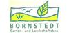 Kundenlogo von Bornstedt Garten- und Landschaftsbau