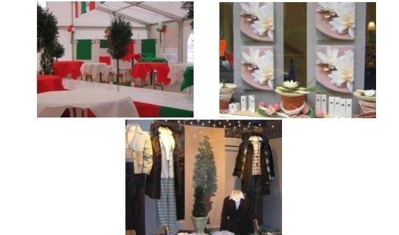 Kundenbild groß 1 mobile deko nicola kottas schaufenstergestaltung Dekorationen