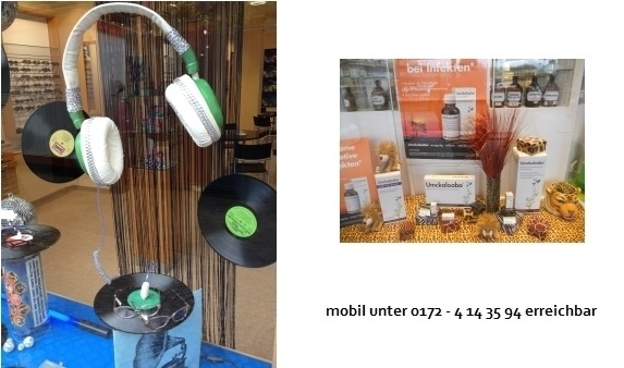 Kundenbild klein 2 mobile deko nicola kottas schaufenstergestaltung Dekorationen