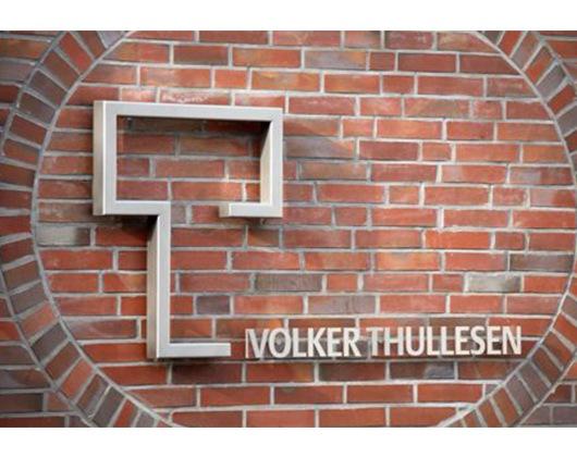 Kundenbild klein 1 Thullesen Dachdeckerei GmbH