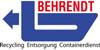 Kundenlogo von Behrendt Recycling GmbH
