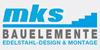 Kundenlogo von MKS-Edelstahl Hergenreder & Mauer GbR