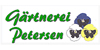 Kundenlogo von Gärtnerei Kai Petersen