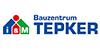 Kundenlogo von Baustoffzentrum Tepker GmbH & Co.KG